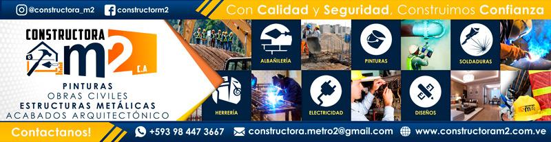 Constructora M2